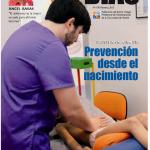 Cómo la Fisioterapia Pediatrica puede ayudar a tu bebé. Me entrevistan del Colegio Profesional de Fisioterapia