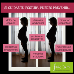 Diastasis abdominal y otras secuelas físicas del embarazo