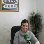 Entrevista en Onda Cero Arganda