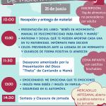 Abierta la inscripción para la 3ª Jornada de Lactancia y Crianza con Apego de Morata de Tajuña (Madrid)