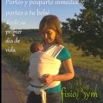 Porteo y posparto inmediato: portea a tu bebé desde su primer día de vida