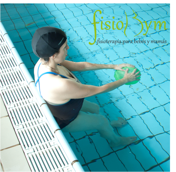 Tabla ejercicios piscina para adelgazar