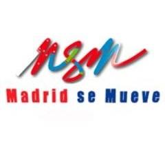 Colaboración con Madrid Se Mueve (Telemadrid)