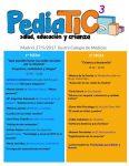 El 27 de mayo te esperamos en la 3ª edición de PediaTIC