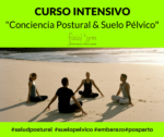 Curso Intensivo Conciencia Postural y Suelo Pélvico