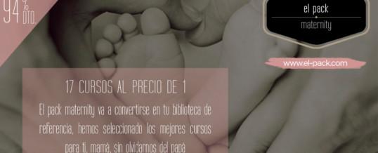 Pack Maternity. Qué es y por qué no deberías dejarlo pasar